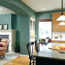 donna frasca blue living roomcolor changing ceiling paint home