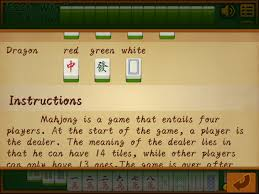 mahjong cuisine gratuit mahjong 13 tiles applications sur play