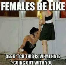Females Be Like Meme - females be like png