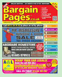 bargain pages wales 20th november 2013 by loot issuu