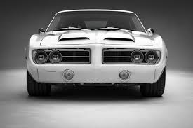 Pictures Of The New Pontiac Firebird 1967 Firebird Pro Touring Full Frame Chassis Firebird