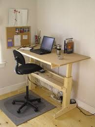 Desk Extender For Standing Best 25 Adjustable Computer Desk Ideas On Pinterest Adjustable