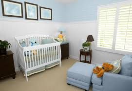 idee chambre bebe idée chambre bébé garçon moderne et originale