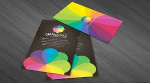 Text Your Business Card Ways To Make Your Business Cards Stand Out Designfestival