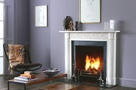 Create A Color Scheme For Home Decor by Create A Working Fireplace Real Homes Idolza