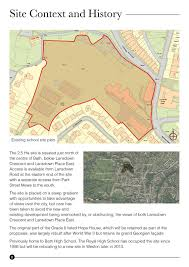 lansdown crescent association planning and development