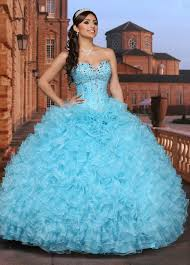 blue quinceanera dresses move elsa 10 blue dresses for your winter quince q by