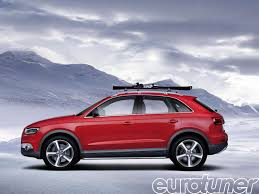peugeot quartz side view audi q3 vail concept modified version eurotuner magazine