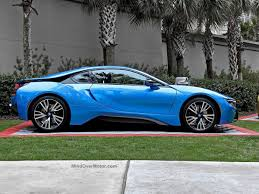 bmw supercar blue the bmw i8 is proof of progress and i love it mind over motor