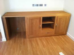 Handmade Office Furniture by Greenwood Country Furniture Bespoke Furniture Handmade Oak And