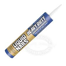 liquid nails construction adhesive