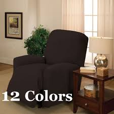 Plastic Loveseat Cover Furniture U0026 Rug Plastic Recliner Chair Covers Recliner Covers