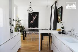 cerf cuisine bourgeois deer townhouse lyon clav0043 agence mayday