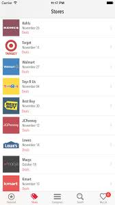 2016 black friday best buy desktop deals tgi black friday 2016 on the app store
