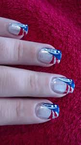 120 best red white u0026 blue nails images on pinterest july 4th