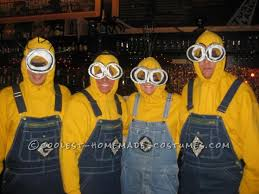 Minions Halloween Costumes Adults 409 Group Halloween Costume Ideas Images Diy