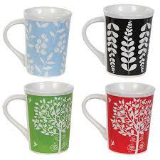 bulk modern ceramic mugs 15 oz at dollartree