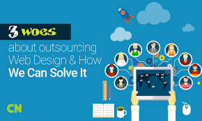 design woes 3 woes about outsourcing web design how we can solve it capital