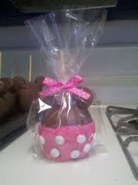 candy apple bags minnie mouse candy apples check it out kory farias all things