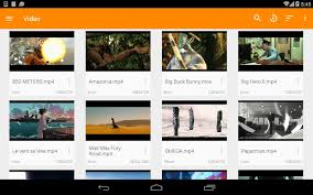 vlc for android apk official of vlc media player for android videolan