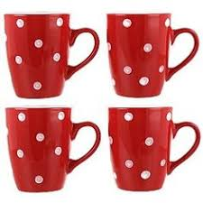 Asda Kettle And Toaster Sets George Home L 1 7l 3kw Fast Boil Pyramid Kettle Polka Dot