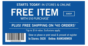 20 Off Entire Purchase Bed Bath And Beyond Bath And Body Works Coupons Printable Coupons In Store U0026 Coupon