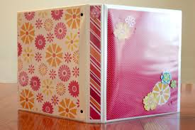 Mother s Day Memory Binder