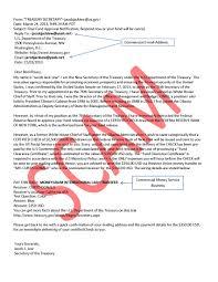 scams involving treasury securities