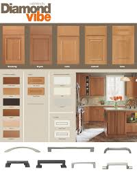 cabinets kitchen countertop center of new england view all door styles finishes and hardware by diamond