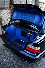 2001 Bmw 325i Interior Parts My Bmw 325i E36 Custom Facelift