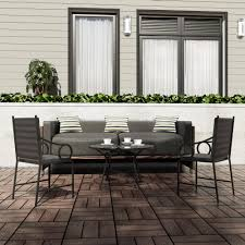 composite deck tiles surface artika