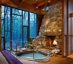 wooden interior design impressive interior design for wooden houses