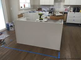 ikea kitchen cabinet back panel everything you want to about building a custom ikea