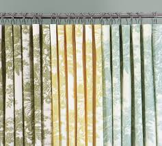 Blue And Yellow Shower Curtains Yellow And Blue Toile Shower Curtains Useful Reviews Of Shower
