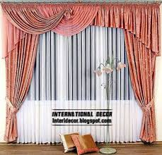 Different Kind Of Curtains Home Exterior Designs Top 10 Fashion Types Of Curtains 2014 For