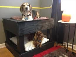canap pour chien grande taille 1001 idées 41 idées et un tuto pour fabriquer un panier pour chien