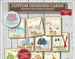 custom card etsy