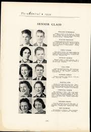 cradock high school yearbooks cradock high school admiral yearbook portsmouth va class of
