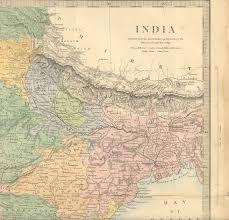 Diffusion Map India1861