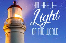 you are the light of the world sermon flyer archives open edit print