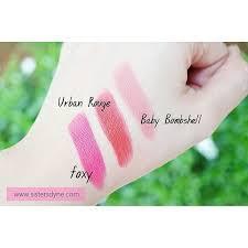 Lipstick Makeover Hi Matte swatch makeoverid ultra hi matte lipstick clozette clozetteid
