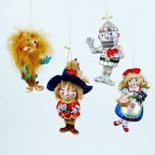 A Christmas Story Ornament Set - unique wizard of oz tornado christmas ornament add to your