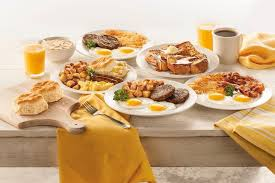 don t forget bob farmhouse feast brunch optimistic