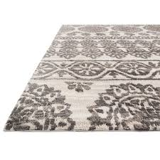 ivory rugs magnolia home lotus rug lb 01 joanna gaines contemporary rugs