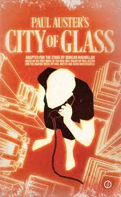 What Book Is Seeking Based On City Of Glass Newsouth Books