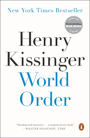 why mark zuckerberg wants everyone to read henry kissinger u0027s book