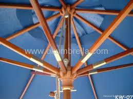Wood Patio Umbrellas Sun Umbrella Patio Of Umbrellas Outdoor Goods Home