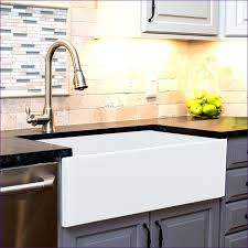what is an apron front sink kohler stainless steel apron front sink puromilano club