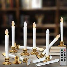 battery operated window candles ebay