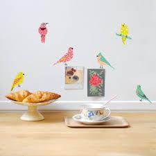 stickers cuisine enfant sticker et frise mural deco chambre enfant lili s